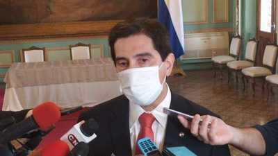 La revisión del Anexo C tiene como objetivo la soberanía nacional, afirma Federico González