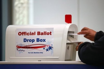 Ya votaron más de 10 millones de ciudadanos en EEUU: las cifras favorecen a Joe Biden