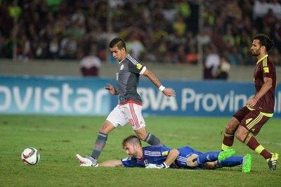 Venezuela, el segundo rival que más veces Paraguay derrotó de visitante