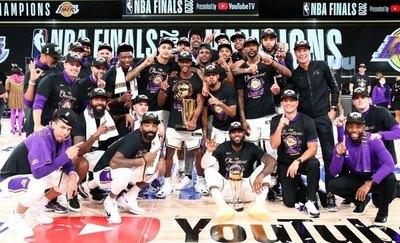 La NBA afronta el reto de planear su temporada fuera de la 'burbuja'
