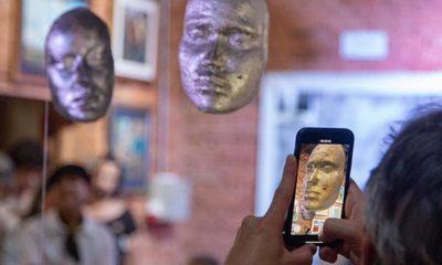 Oxígeno Feria de Arte tendrá charlas en línea y una exposición