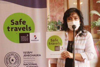 Paraguay, destino seguro