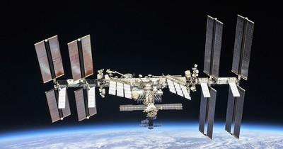 La Nación / Rusia desdeña el proyecto estadounidense de estación lunar