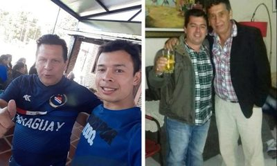 Roberto Brizuela acusado de negociar terreno municipal