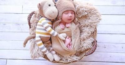 La Nación / Emprendedores LN: Bebés y niños, los mejores clientes de Eva&Jimmy Fotografías
