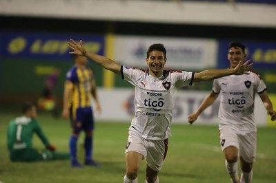 ¿Óscar Ruiz, un traspaso o se queda en Cerro?
