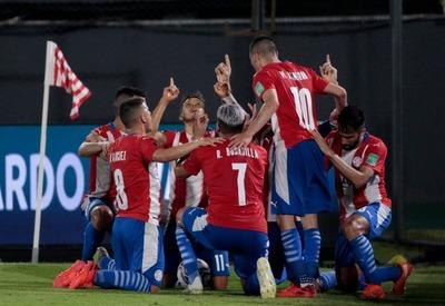 La supremacía de Paraguay en Venezuela por Eliminatorias – Prensa 5
