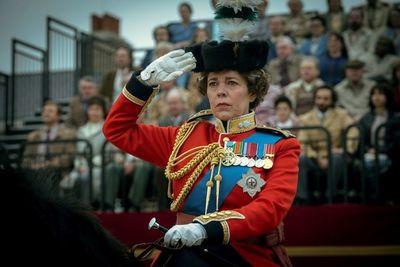 """The Crown"" se prepara para recibir a Lady Di y Thatcher"