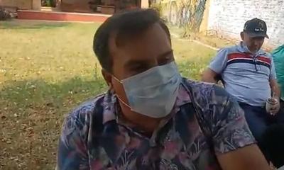"""Caso Tragamonedas; """"La impunidad está apañada por mis propios colegas"""", dice el concejal Daniel Fleitas – Prensa 5"""