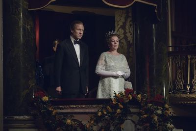 "Primer tráiler de la cuarta temporada de ""The Crown"""