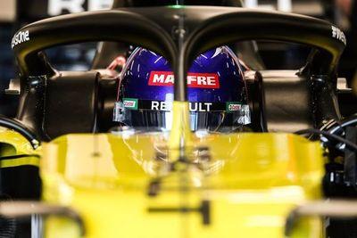 Alonso regresa a la pista con un Fórmula 1