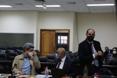 """Caso """"coquitos de oro"""": confirman condena contra Camilo Soares y Alfredo Guachiré"""