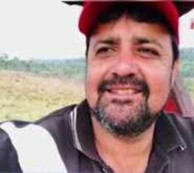 Asesinan a hijo de exparlamentario