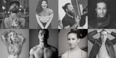 HOY / Redibujante: iniciativa virtual orientada a profesionales de la danza
