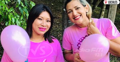 Realizan colecta para ayudar a la comunidad Ñu Poty de Trinidad del Paraná