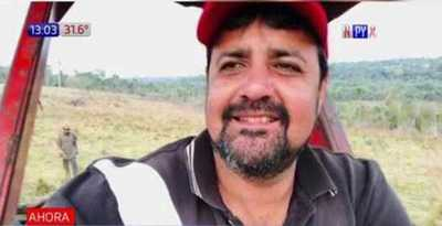 Asesinan a hijo de exparlamentario – Prensa 5