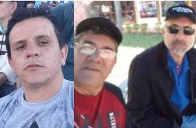 AUDIO: Cristian Salinas trata de bizcocheros a Papichi y Aragão de la Asocuam