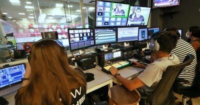 La Nación / #GENAlbirrojo: Señal de partidos podrá verse en web de LN