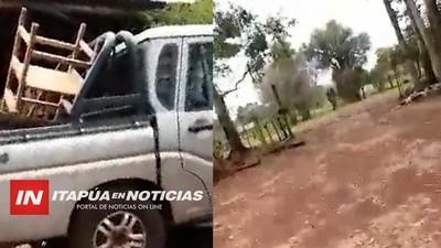 VIOLENCIA FAMILIAR EN TRINIDAD: «NO SE SI MAÑANA AMANECERÉ VIVA»