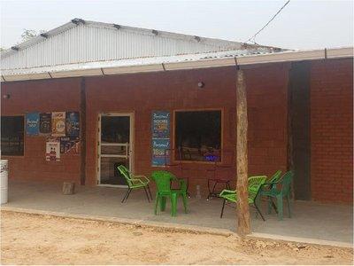 Delincuentes roban G. 190 millones en violento asalto en el Chaco