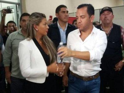 Juez fija audiencia para resolver recurso presentado por Rodolfo Friedmann