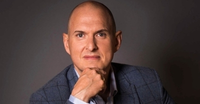 Andrés Parra, el actor que encarnó a Pablo Escobar habló para radio Nacional