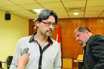 """Camilo Solares afirma que """"hay un gran monstruo a punto de estallar en Paraguay"""""""