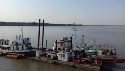 HOY / Lluvias en el Pantanal harán que el Río Paraguay se recupere