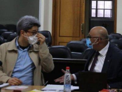 Coquitos de oro: Tribunal confirma condena de 5 años para Camilo Soares