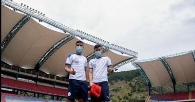 ¡Equipo de la Albirroja confirmado para el duelo ante Venezuela!