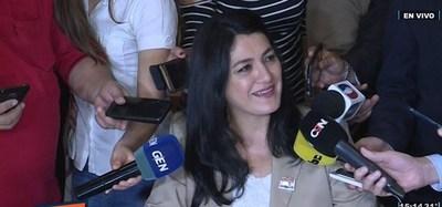 Transformación educativa de Petta quedó en el discurso y se necesita cambio de liderazgo, dice Ovelar