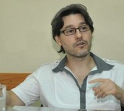 Condenan a 5 años de prisión a Camilo Soares