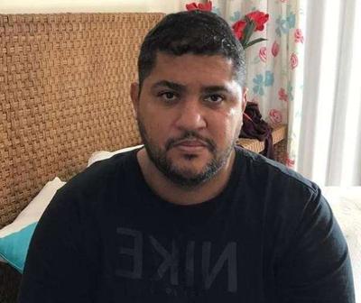 """Temen que André """"Do Rap"""" rearme el PCC en Paraguay"""