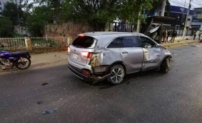 HOY / Caso Natalia Godoy: tratarán de determinar grado de alcohol de la conductora al momento del choque