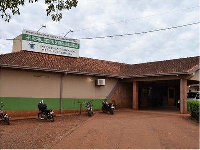 Inician obras de ampliación del Hospital Distrital de María Auxiliadora