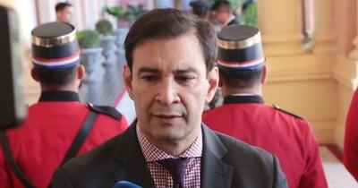 La Nación / Hay ministros muy flojos, dice Ovelar