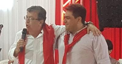 La Nación / Nicanor ubicó a políticos de su movimiento durante la cuarentena