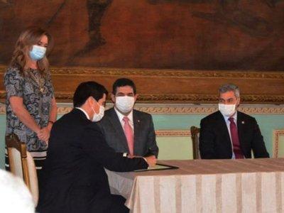 Nuevo canciller promete priorizar plan de renegociación de Itaipú