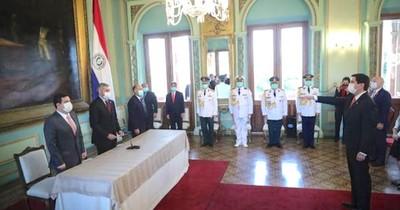 La Nación / González afirma que priorizará revisión del Tratado de Itaipú