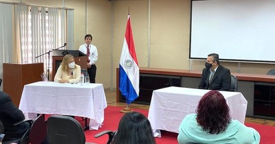 La Nación / Convenio entre Fiscalía y Consejo de Seguridad Ciudadana