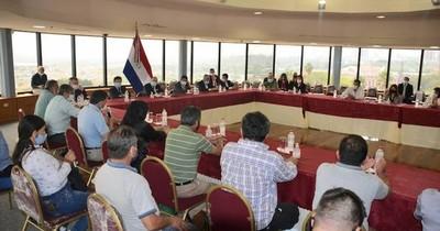 La Nación / Campesinos esperan convocatoria a nuevas mesas de trabajo