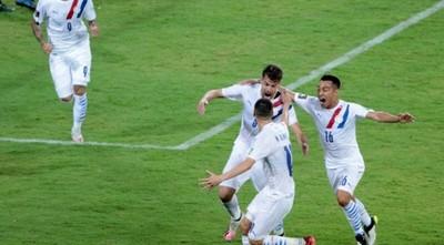 Paraguay venció a Venezuela – Prensa 5