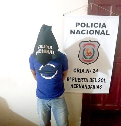 Alarmante: Hechos de violencia familiar en Alto Paraná superan los 1.463 casos
