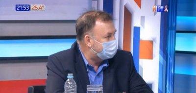 "Benigno López: ""Estaría renunciando este fin de semana"""