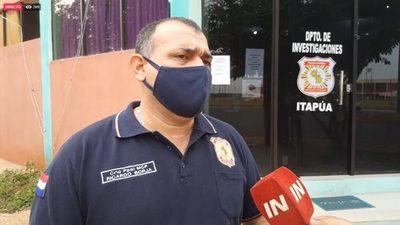Itapúa: investigan secuestro de dos personas