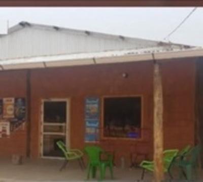 Multimillonario robo en el Chaco paraguayo