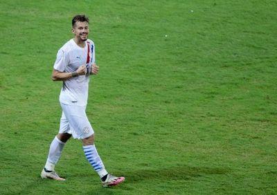 El gol de Paraguay en el relato de Bruno Pont