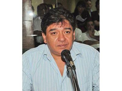 Augusto Wagner se mantiene en no asumir banca de Celeste Amarilla