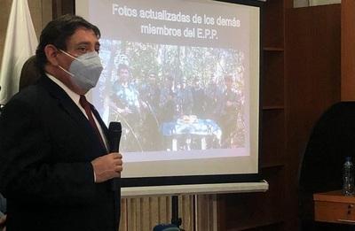 Imputan a supuestos responsables del secuestro de Oscar Denis