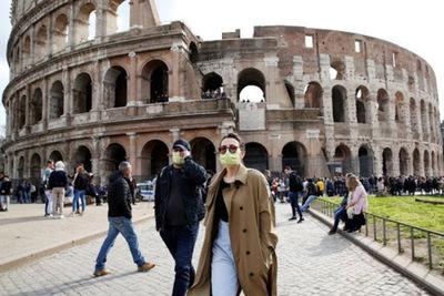 Rebrote de contagios de COVID-19 en Italia: Gobierno ya analiza nuevas fuertes restricciones